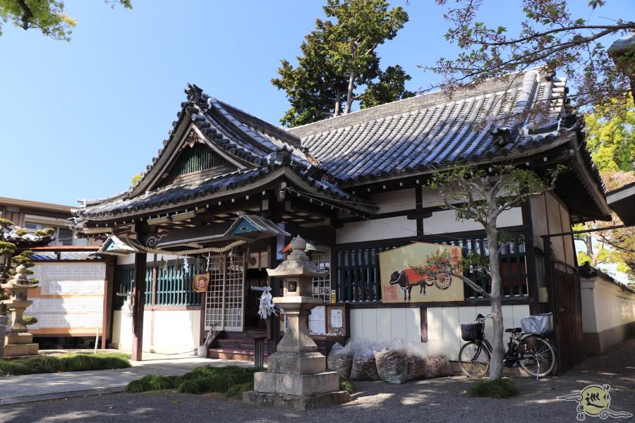加支多神社