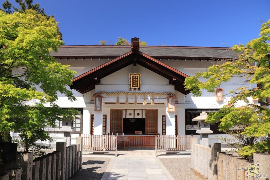 高龗神社・脇浜戎大社