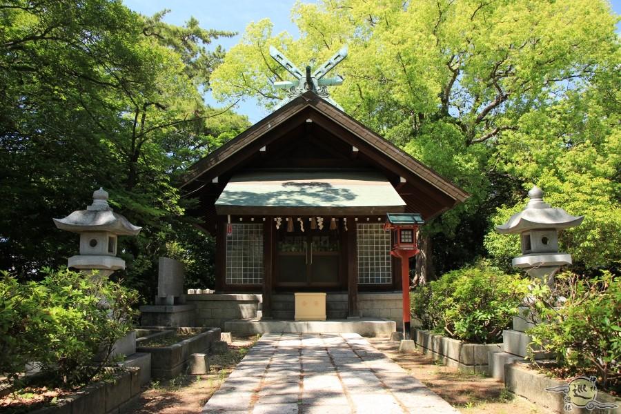 大鳥北浜神社