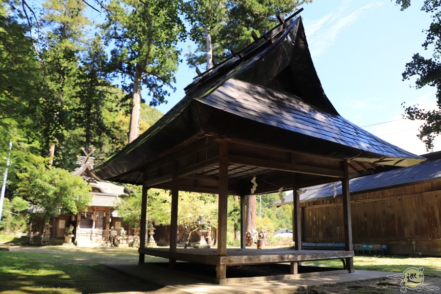 久佐々神社