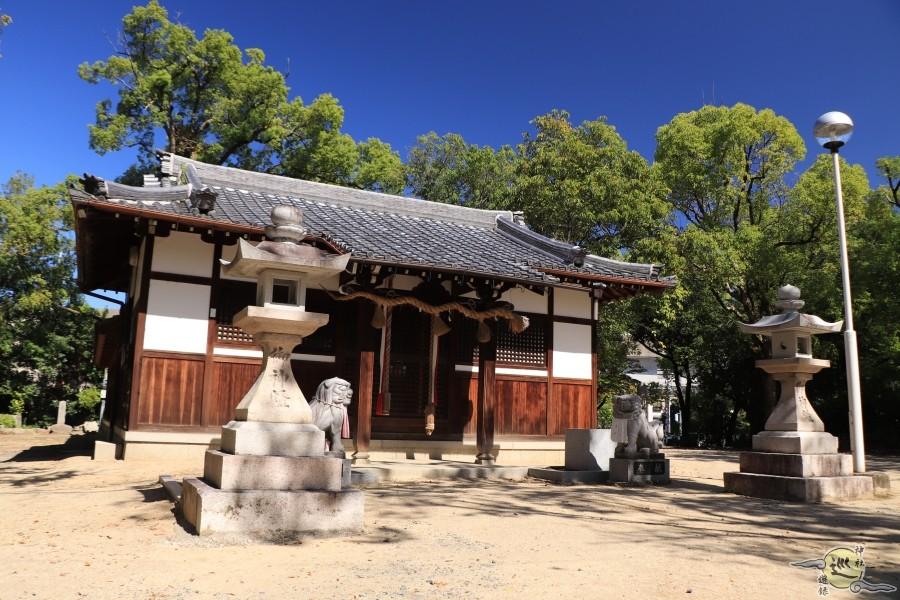 佐和良義神社