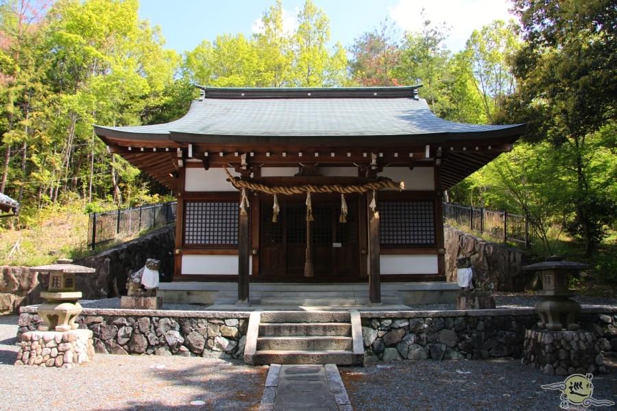 須久久神社