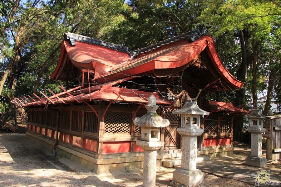 伊勢田神社