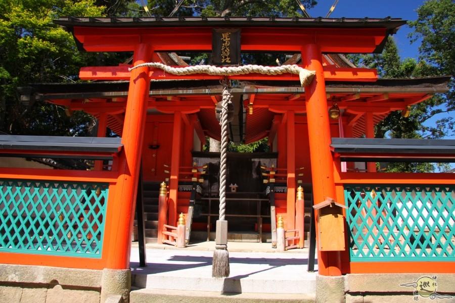 岡田鴨神社