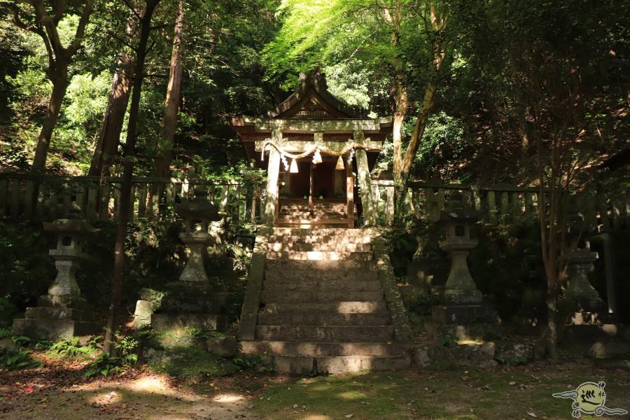 巨勢山口神社