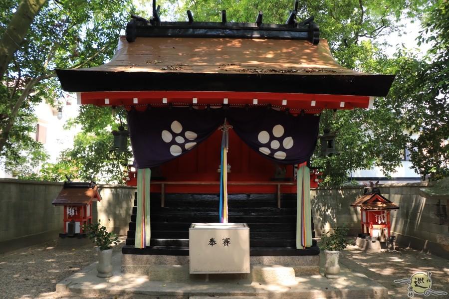 菅田比売神社