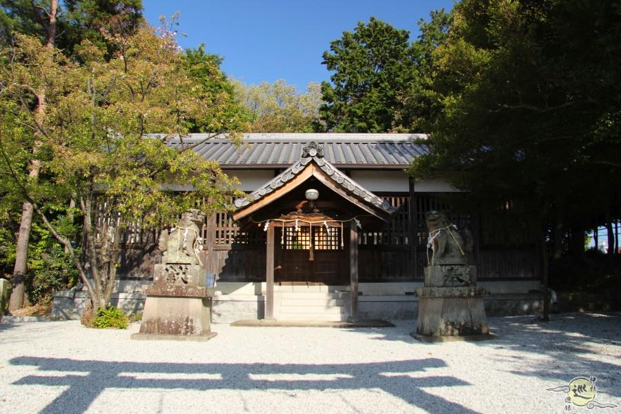 久米御県神社
