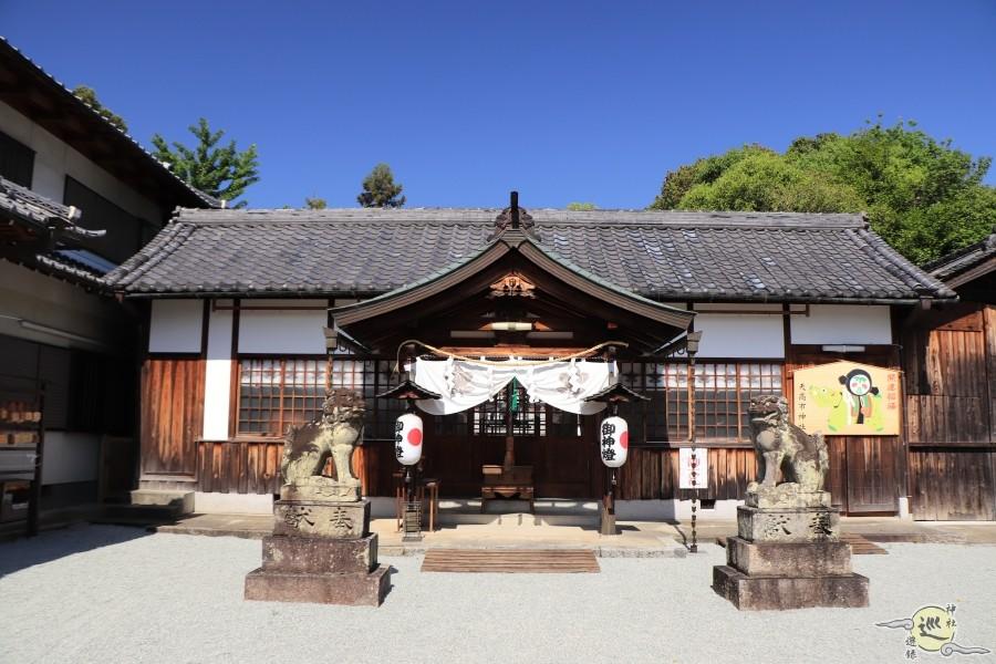 天高市神社
