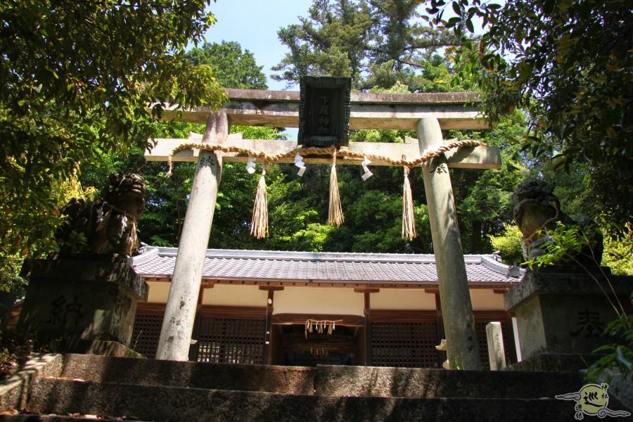 下居神社 桜井市