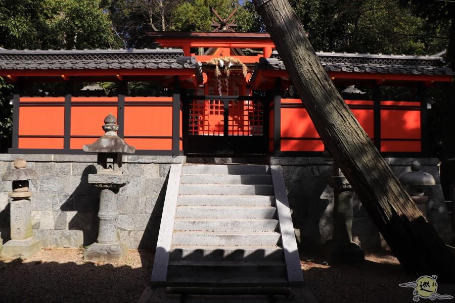 十市御県坐神社