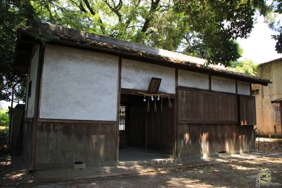 丹生川神社