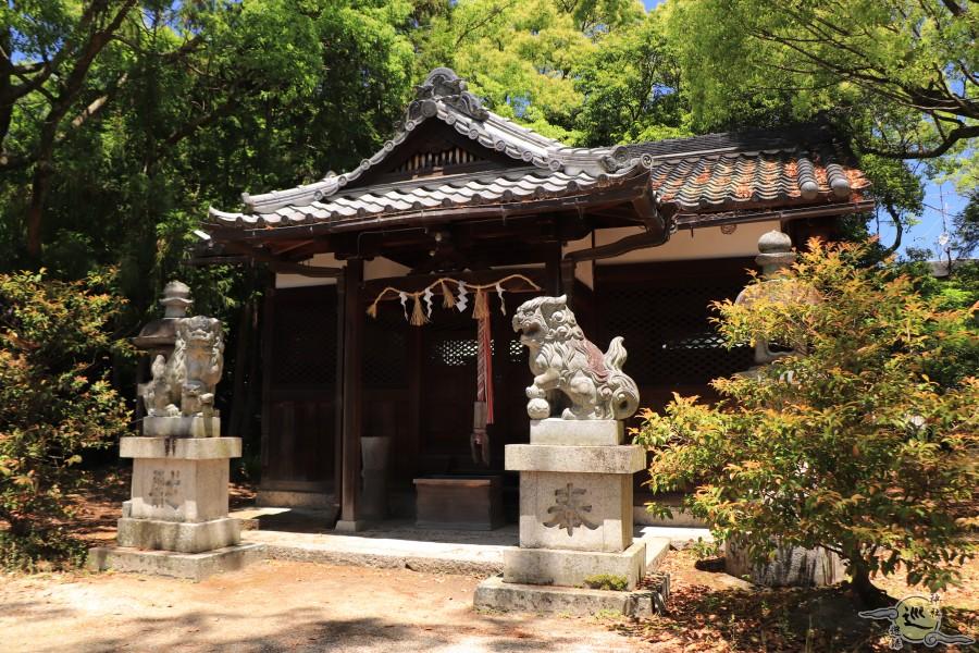 石上市神社