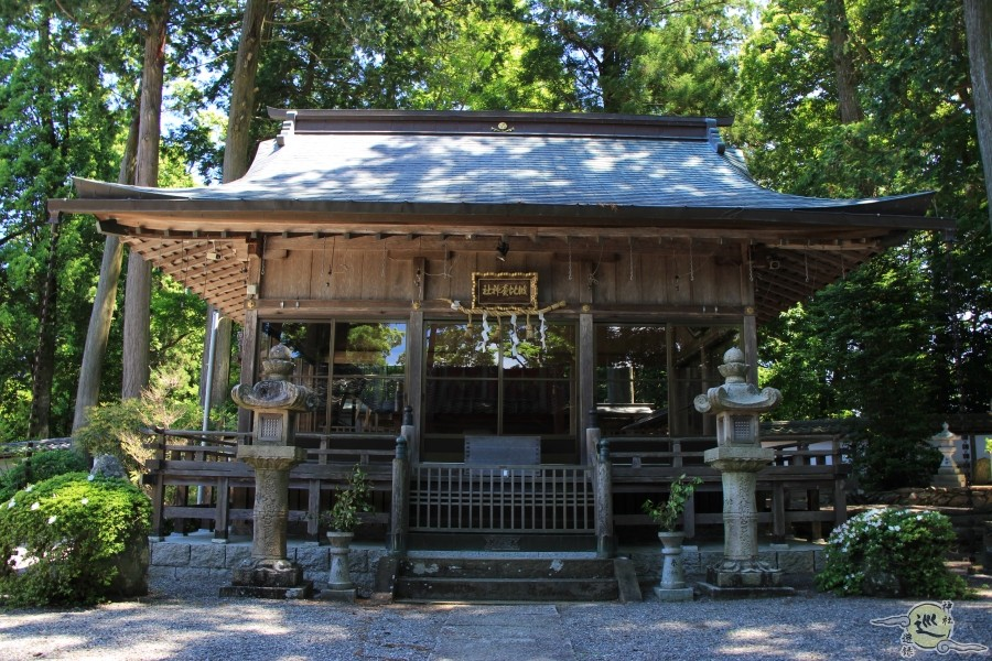 波比売神社